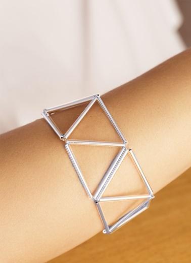 Amulette Jewel Bilezik Gümüş